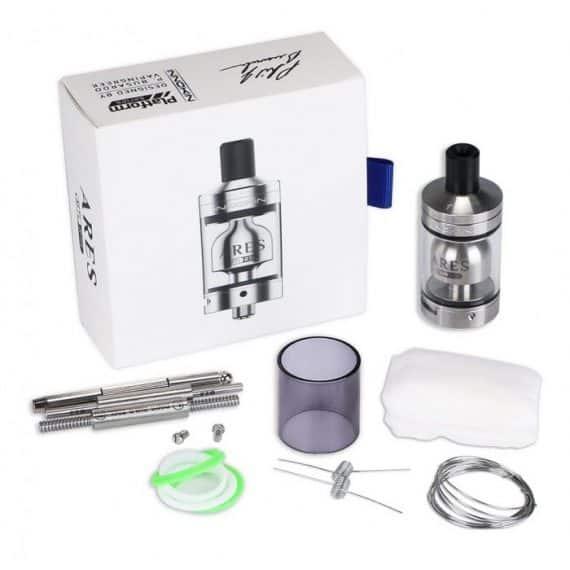 Innokin Ares RTA kit Canada