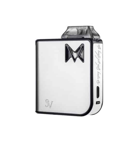 Chrome Mi-Pod Kit Canada