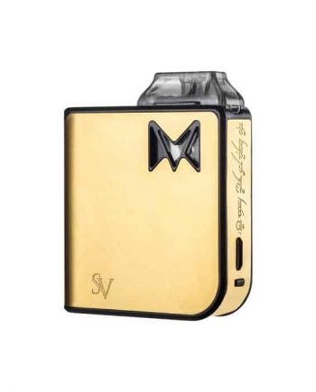 Gold Mi-Pod Kit Canada