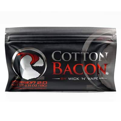 Accessories & Replacement Parts - Cotton Bacon v2.0 in Canada