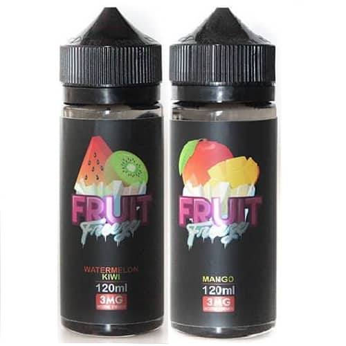 Fruit Freeze 120mL eJuice Line Canada
