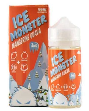 Ice Monster Mangerine Guava Canada