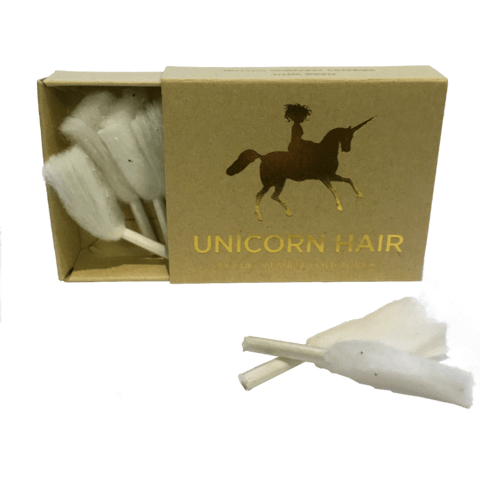 Accessories & Replacement Parts - Pre Cut Unicorn Hair Canada
