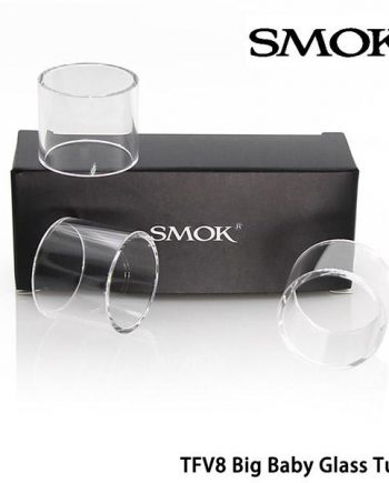 Accessories & Replacement Parts - Smok TFV8 Big Baby Replacement Glass Canada