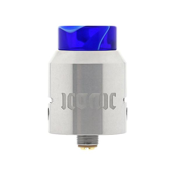 RDA - Iconic Squonk RDA by Vandy Vape and Mike Vapes