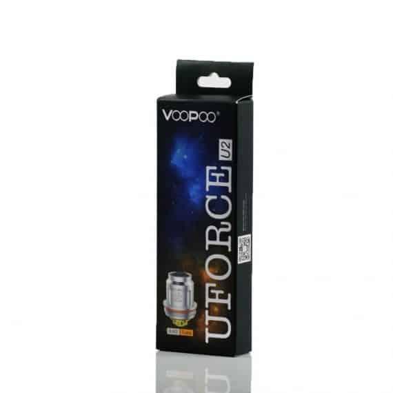 VooPoo Uforce U2 Coil 5 Pack Canada
