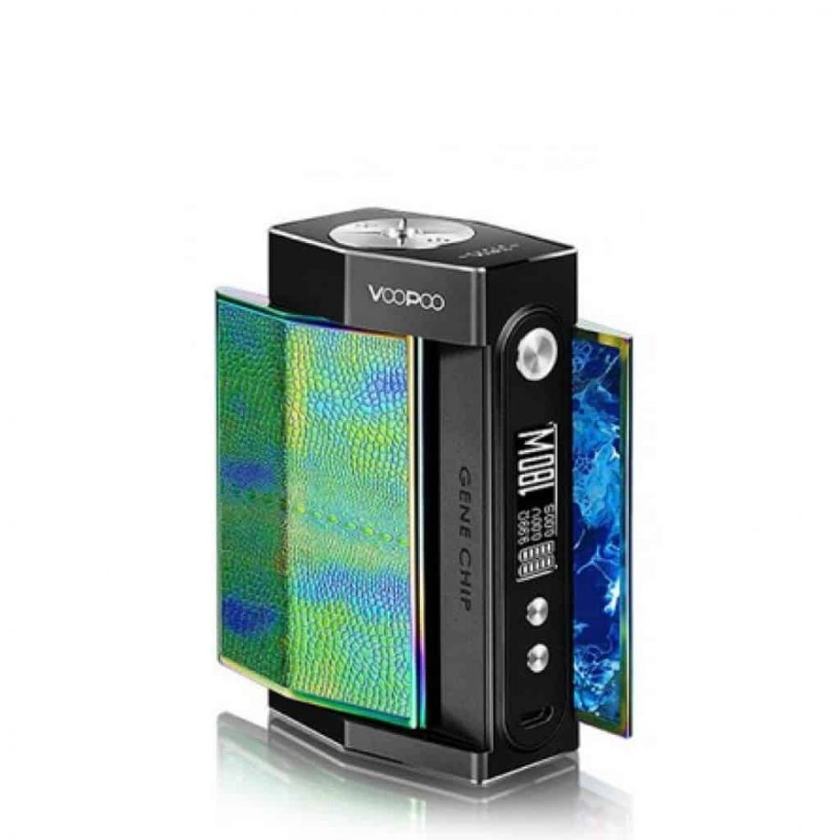 Voopoo Too Starter Kit Battery Panels Canada
