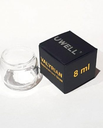 Uwell Valyrian 8mL Bubble Glass Canada