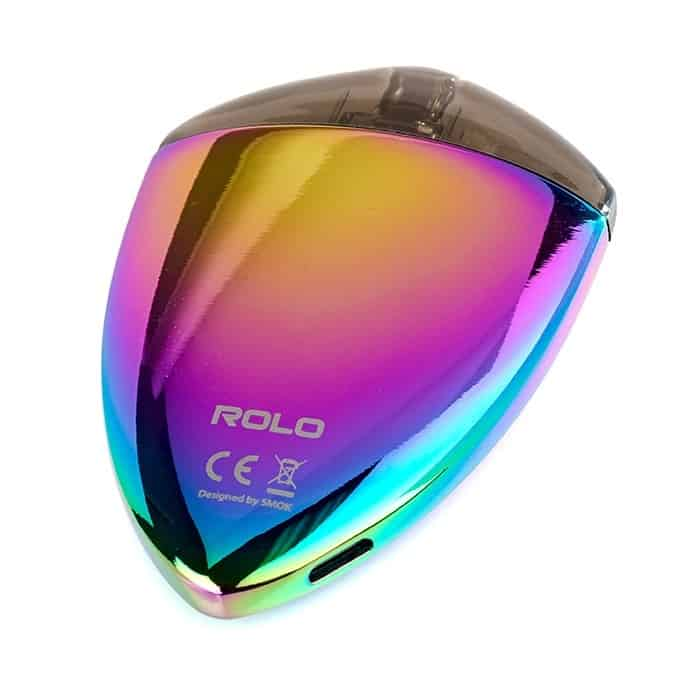 Smok Rolo Badge Prism Kit Canada