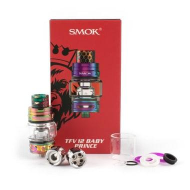 Smok Baby Prince Tank Kit Canada
