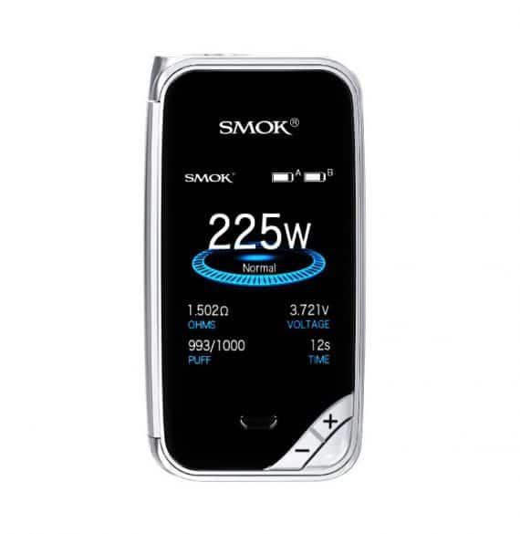 Smok X Priv Mod Canada