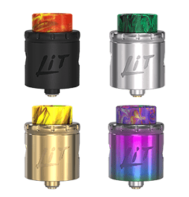 RDA - LIT RDA by Vandy Vape