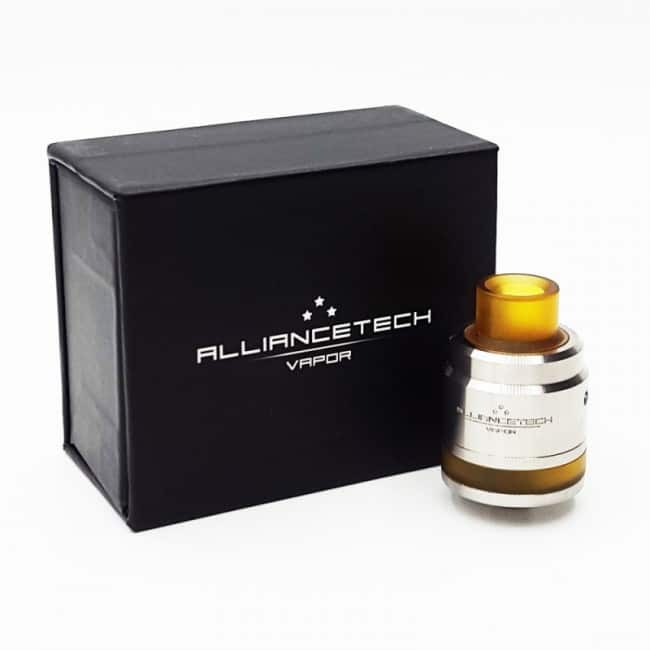 Alliancetech Flave RDTA 24mm Canada
