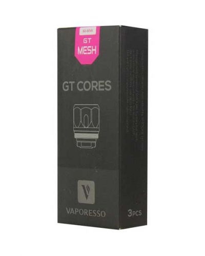 Vaporesso GT Mesh Coil 3 Pack Canada