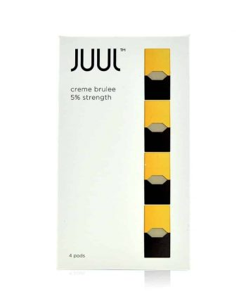 Juul Creme Brulee Pods Canada