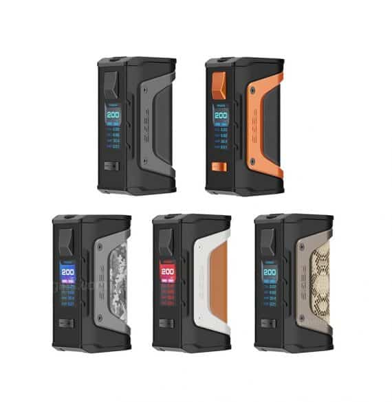 GeekVape-Aegis-Legend-200W-Box-Mod-Colours-Canada