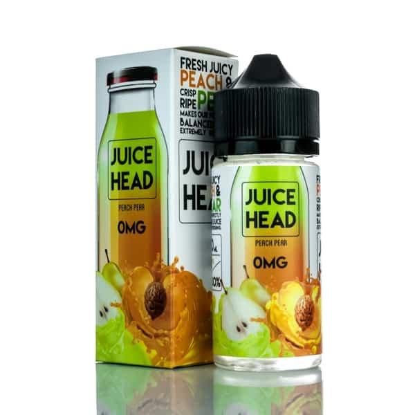Juice Head Peach Pear Canada