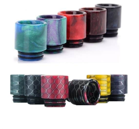 Accessories & Replacement Parts - SMOK 810 Replacement Drip Tips in Canada