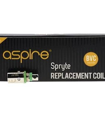 Aspire Spryte Replacement Coils Canada