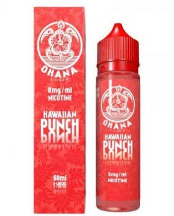 Ohana Eliquids Hawaiian Punch 60ml Canada