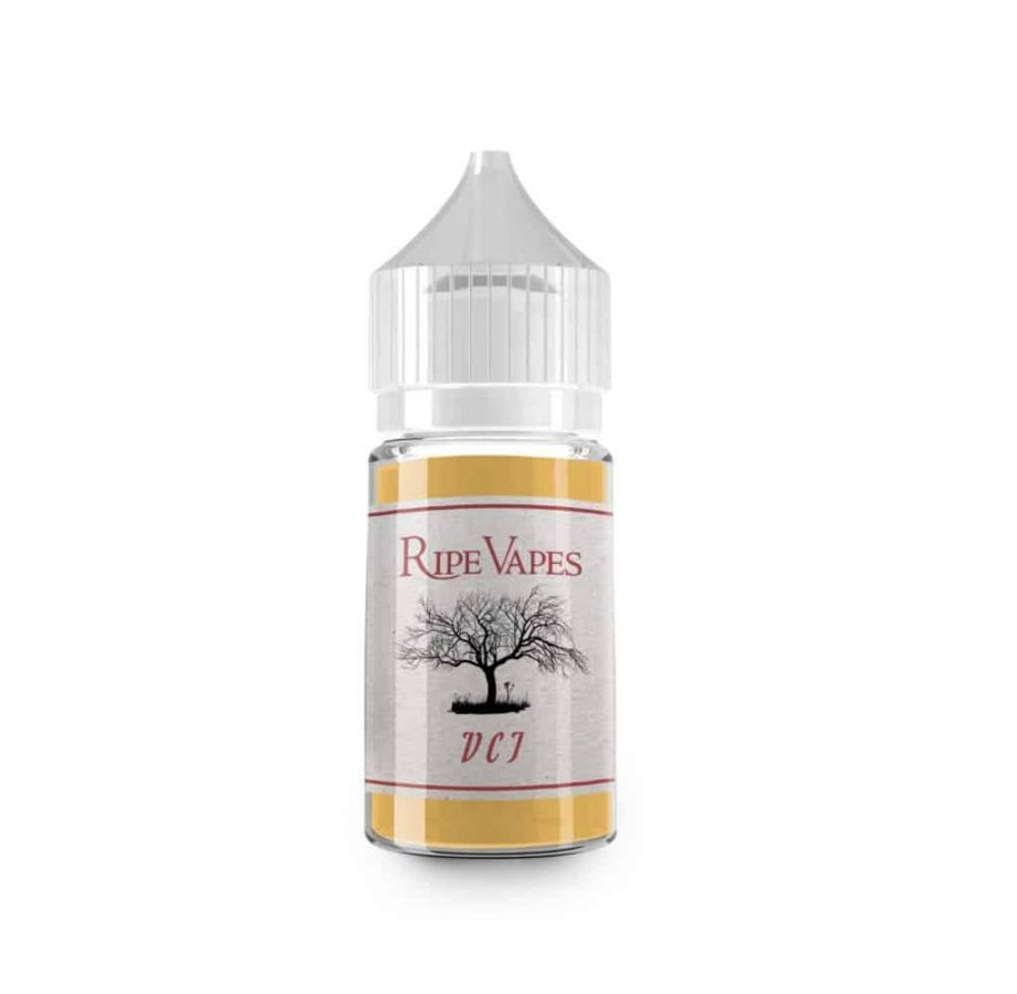 Ripe Vapes VCT 45mg Nicotine Salts Canada