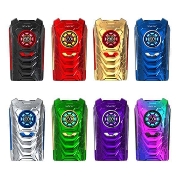 SMOK I Priv Box Mod Colours Canada