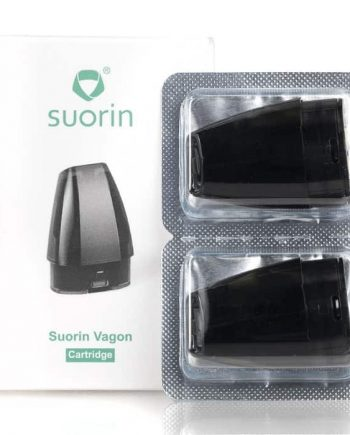 Suorin Vagon Replacement Pods 2 Pack Canada