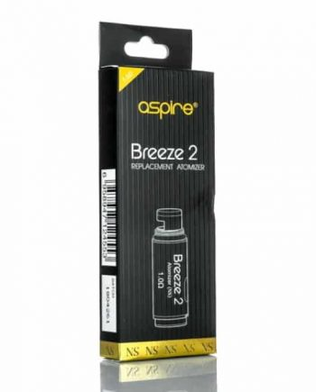 Aspire Breeze 2 Coils Canada