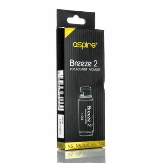 Aspire Breeze 2 Coils Canada