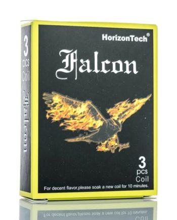 Falcon F1 Coils Canada