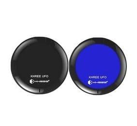 Khree UFO Dual Pod Vaping Kit Colours Canada