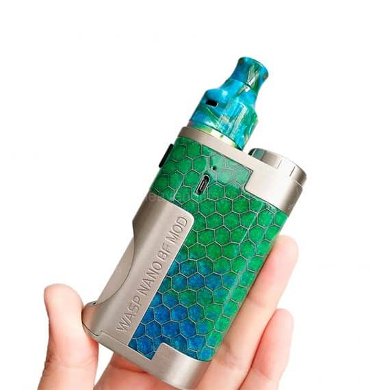 Squonker Mods / Kits - oumier wasp nano mech squonk kit in canada