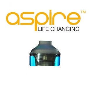 Aspire Nautilus AIO Replacement Pod Canada