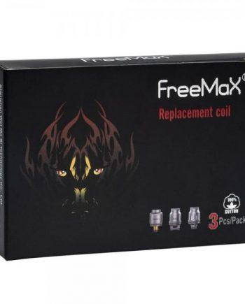 Freemax Mesh Pro Coils Canada