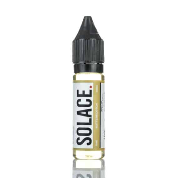 Solace Butterscotch Salt eliquid 30ml Canada