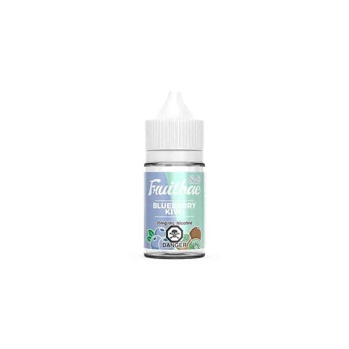 Blueberry Kiwi Fruitbae salt Canada