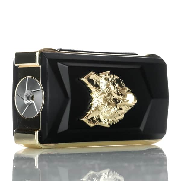 mfeng gold and black