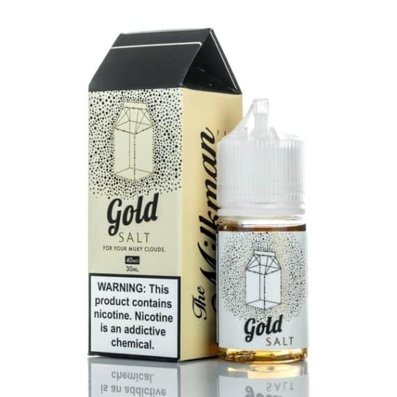 MilkMan Salt Gold Canada