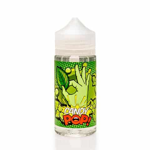 Sweet Mint Pop Vapors Canada