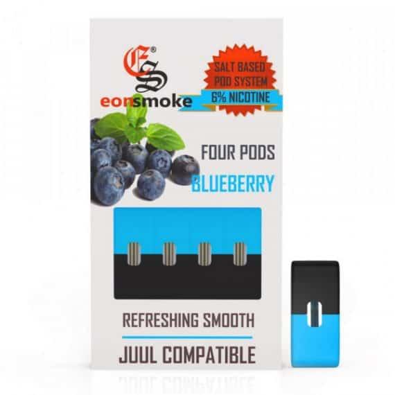 eonsmoke blueberry pods canada