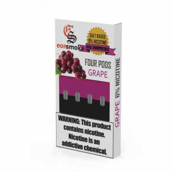 eonsmoke grape pods in canada