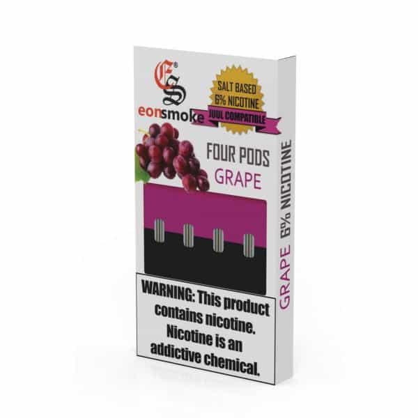 eonsmoke grape pods in canada