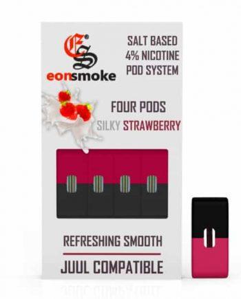 EONSMOKE Silky Strawberry Pods Canada