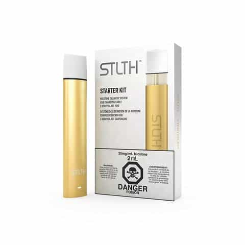 STLTH Gold Kit Canada