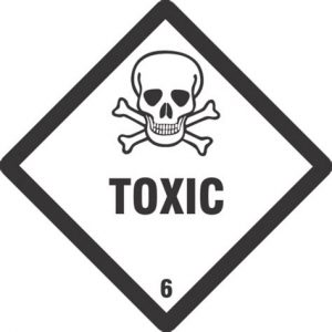 Health Canada Toxic Label Requirement for Nicotine Vaping Products