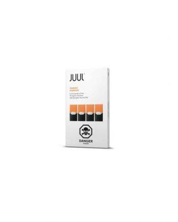 JUUL Mango Pods 3% - 30mg - Canada