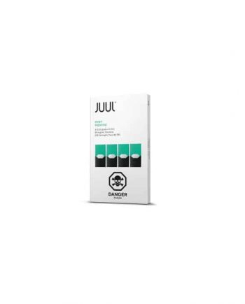 JUUL Mint Pods 3% 30mg Canada