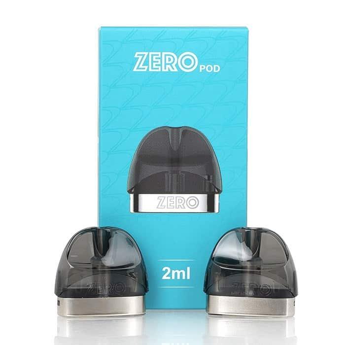 Accessories & Replacement Parts - Renova Zero Pods Canada