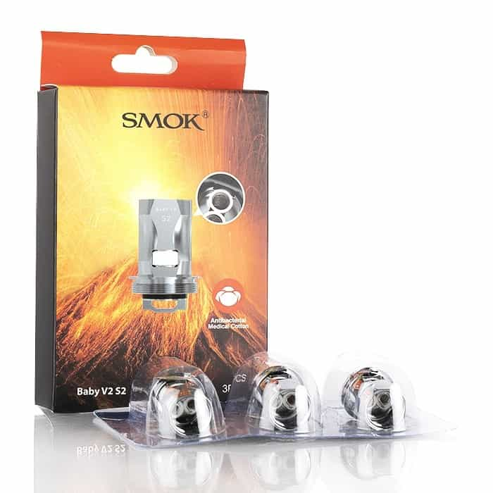 SMOK TFV8 Baby V2 S2 Replacement Coils Canada