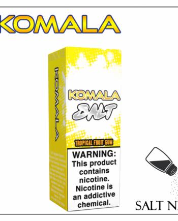 Komala Salt Nic Canada